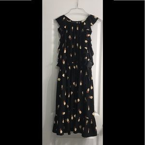 Kate spade pineapple dress